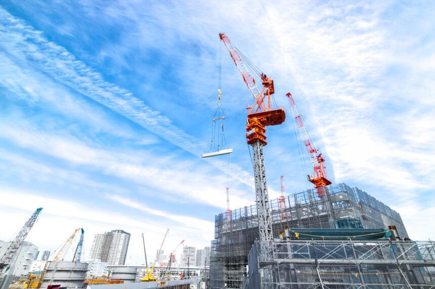 建設業界主要企業の第3四半期決算 (2020年4~12月期)